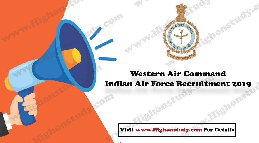Western Air Command Indian Air Force